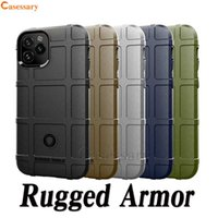 Hybrid Defender Luxury Rugged Armor Phone Case for iPhone 11...
