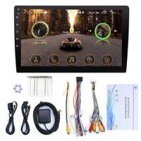 10.1 인치 HD 자동차 MP5 플레이어 GPS 네비게이션 MP3 라디오 AIO 기계 용 Android 용