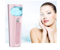 Nano Mist Sprayer Portable Handy Mister Cool Mist Facial Spr...