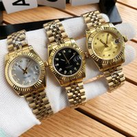 3- color Luxury Mens Watch DATEJUST Series Oyster Perpetual C...