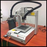 Machine à huile d'huile épaisse automatique E Machine de remplissage à l'huile de cigarette pour toutes les cartouches de Vape Livraison gratuite