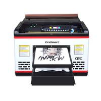 A3 DTG 프린터 디지털 패브릭 프린터 디지털 섬유 인쇄 기계 패브릭 프린터