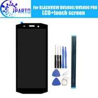 BLACKVIEW BV5800 LCD Display+ Touch Screen 100% Original Test...
