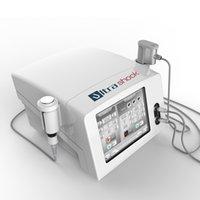 2 혈액 원 홍보 남성 발기 부전 치료를위한 1 공압 초음파 충격파 ultrashock 치료 기계