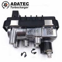 GTB2056V 762060 Turbo électronique actionneur G-27 763797 36002651 Turbine actionneur pour Volvo S40 2.4 D5 132 Kw - 180 HP I5D 2006-