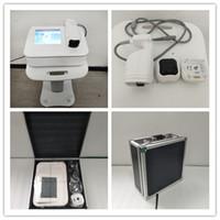 Bom efeito 8 milímetros 13 milímetros Lipo HIFU Ultrasound rápida Fat Removal perda de peso portátil emagrecimento máquina LipoSonix