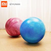 Xiaomi youpin YunMai YMYB-P201 Body Yoga anti-déflagrante à billes haute densité légère Body Fitness fascia Yoga Massage exercice Soulager A5