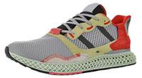 Mens ZX4000 Futurecraft Trainers for Men Carbon Sneakers Man Onix Scarpe da corsa Donna Generale Schemi Shoe Sport Scarpa Maschio ZX 4000 Donna Donna