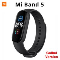 (Presale)Xiaomi Mi Band 5 Smart Bracelet 8 Color Touch Scree...