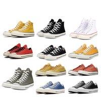 b7f18ac78dcb9 2018 Convas chuck all star chaussures Designer Slam Jam Noir Révéler Blanc  skateboard Chaussures Hommes Femmes