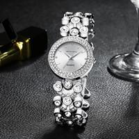 2020 cielo estrellado de lujo relojes de las mujeres CRRJU Reloj de mujer de cuarzo reloj de las señoras de moda reloj de pulsera reloj mujer del relogio feminino