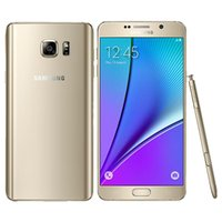 Refurbished Original Samsung Galaxy Note 5 N9200 N920A N920V...