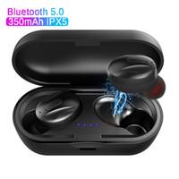 XG13 TWS 미니 Wireles 블루투스 V5.0 이어폰 핸드폰 핸드폰 핸드폰 삼성 이어 버드 용 헤드셋