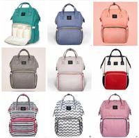"WOMENS BRAND BAG LOUIS""VITTON DESIGNER Brand 6Q8J Diaper Bags Nursing Mommy Mother Backpacks A3410 Designer Outdoor Organizer Handbags"