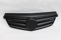 Pour E Classe W212 4 portes mailles grille de maille 2010-2013 Année Front Racing Grilles Fit Spécial