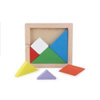 طفل مونتيسوري الألغاز خشبية للأطفال 2-4 سنوات من العمر اللغز لعب التعليم المبكر للأطفال ألعاب التعلم