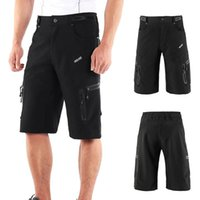Men Quick Drying Running Shorts Breathable Cycling Shorts Ou...