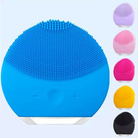 Facial Cleansing Brush Sonic Cleansing for Face Skin Cleanin...