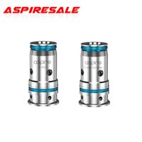 Authentischer Aspire AVP Pro-Coil-Kopf 0.65OHM 1.15Ohm-Spule für Aspire AVP Pro Kit