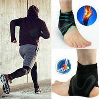 Movimiento para proteger el vendaje médico fascitis plantar del pie dolor en el tobillo apoyo de la ayuda Arco correas Alivio A1