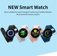 X9 Smart-Armband Fitness Tracker Smart Watch Herzfrequenzband Smart-Armband für Apple iPhone und Android-Telefon mit Kleinkasten