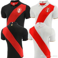 new 19 20 copa america peru soccer jersey home peru football...