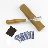 분할 칼 스테인레스 스틸 빵 안티 마모 나누기 도구 반죽 현대 단순 화장품 나이프 공장 직접 판매 7 3xd p1