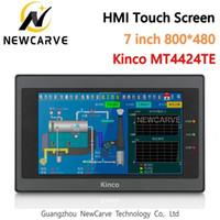 Kinco MT4424TE HMI Touch Screen 7 Zoll 800 * 480 Ethernet 1 USB-Host New Human Machine Interface Newcarve