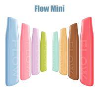 Mini flujo plana Vape pluma 280mAh batería de Vape 1,4 ml E-cig Pod sistema desechable Vape Kit