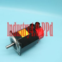 A06B-0162-B575 # 0075 Servomotor ein Jahr Herstellergarantie 1PCS neu im Kasten Für FANUC