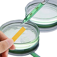 1-14 di carta a pH acido alcalina Water Test tornasole Test Kit Water Quality Tester