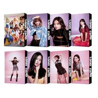 Twice Fancy You Members HD Paper Lomo Photocard Momo Sana HD...