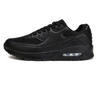 Avec boîte chaussures Hover-rembourrées étudiants chaussures de course mode casual taille plus petites 36-45 chaussures blanches des femmes des hommes