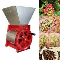 Machine à éplucher les grains de café frais de type MINI Type Fresh Pulper / Fresh Coffee