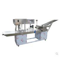 Nouvelle conception automatique couteau en acier inoxydable coupe cuit à la vapeur machine à pain / machine à mouler le pain cuit à la vapeur
