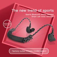 الجديد M12 سماعة بلوتوث لاسلكية 5.0 سماعة ستيريو باس الضوضاء نشطة ياربود الخلفي محمولة على الهواتف سماعة الرياضة لSamrt