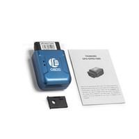 NOUVEAU OBD2 GPS Tracker Système de sécurité automobile Dispositif de suivi GSM en temps réel TK206 Geo-clôture Vibration Sur-vitesse Alarm Alarm Alarm APP Suivi de l'application