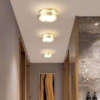 2020 현대 샹들리에 조명기구를 들어 거실 침실 식당 부엌 현관의 홀 발코니 입구 용 램프 LED 샹들리에 RW211