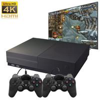 X Pro 4 K HD Video Oyun Oyuncu Çift Arcade Retro Klasik El Oyun Konsolları HDMI TV Çıkışı Oyun Makinesi 800 Oyunlar En Iyi Elektronik Oyuncaklar
