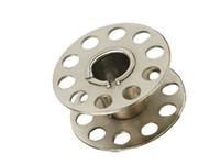 Metal Rotary bobinas para máquina de costura Linhas de costura Esvaziar Bobinas de costura Home Acessórios transporte rápido