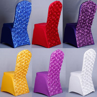 Big élastique Slipcover cuisine moderne Siège Case extensible Housse de chaise pour le banquet Meijuner impression fleur amovible couverture de chaise