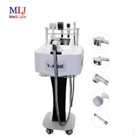 Orignial multifunctional Velashape Body Slimming Machine shaping device with 5 handles for home and beauty salon