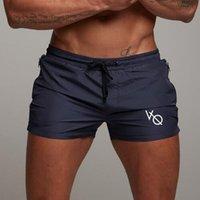 2019 Summer Designer maillots de bain maillots de bain pour hommes Maillots de bain Maillots de maillots de maillot deigneur Shorts pour hommes Bodybuilding Fitness Beach Shorts Vêtements de marque