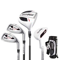 3- 12 Years Old PGM Genuine Children ' s Golf Clubs Full ...