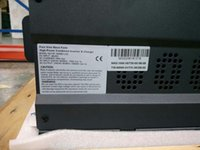 YIY HP POWRT 인버터 배터리 충전기 15KW DC48V AC120V240V 60HZ 분할 위상 듀얼 출력 순수 사인파 ACDC 교환 지원 사용자 정의 / 끄기 그리드 / 공장에서 보내기