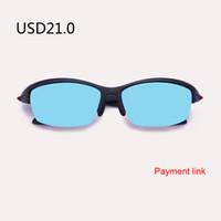 21 enlace / nuevo enlace de pago / pago por adelantado / depósito / coste de envío como se habló solicitada / como se confirma