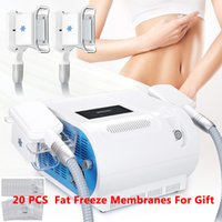 Upgraded Fat Freeze System Dual Handles Frozen Fat Freezing ...