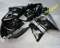 CRBR1100 Fairings per Honda Moto Kit 1996-2007 CBR1100xx 96-07 CBR 1100 XX Blackbird ABS Fairing in plastica (stampaggio a iniezione)