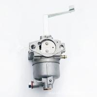 Piezas del generador de gasolina YAMAHA EF6600 MZ360 Carburador de alta calidad