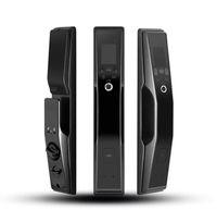 Rongshenda FX90 Блокировка отпечатков пальцев Распознавание лица Автоматическая бытовая Антиренажная дверь Паверовесовая кисть + Изысканная розничная коробка